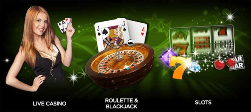 The Ultimate Casino Guide 2019 Online Edition Dont Miss Out